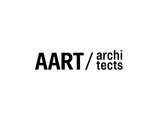 Logo for AART architects