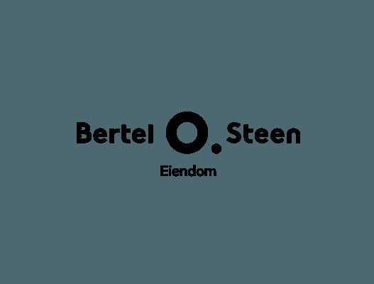 Logo for Bertel O. Steen Eiendom